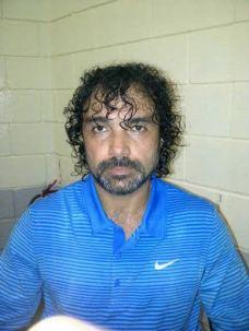 """""""Mi Sangre"""" en el penal de Ezeiza. Fuente: Diario PERFIL."""